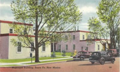 Main Library 30th Anniversary Celebration @ Main Library | Santa Fe | New Mexico | United States