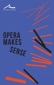 Opera Makes Sense @ Main Library